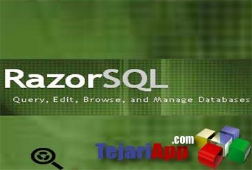 معرفی برنامه کاربردی Razor SQL