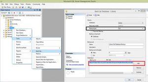 آموزش SQL Server – قسمت سوم