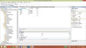 آموزش SQL Server - قسمت اول