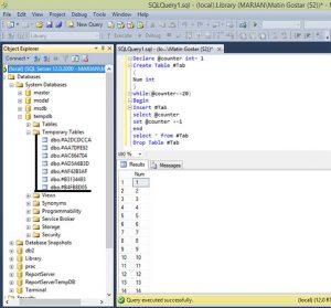 آموزش SQL Server – قسمت دهم