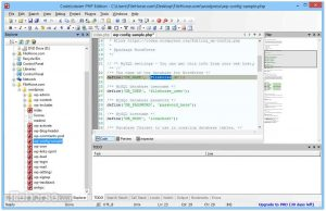 codelobster-php-edition-screenshot-01