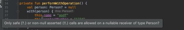 استفاده از Scope Functions ها در کاتلین (let , run , with , also , apply)