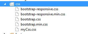 ساخت باکس وب با منوی تب دار با bootstrap